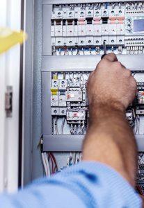 janus intérim électricien / aide électricien