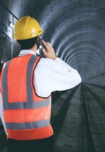 janus intérim tunnelier / aide tunnelier